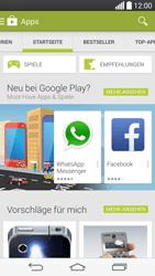 LG G3 - Apps - Installieren von Apps - Schritt 5