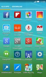 Alcatel POP S3 - software - update installeren zonder pc - stap 3