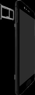 Huawei P10 - SIM-Karte - Einlegen - Schritt 3