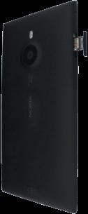 Nokia Lumia 1520 - SIM-Karte - Einlegen - Schritt 3