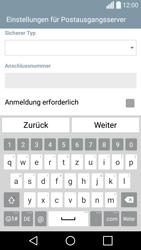 LG Spirit 4G - E-Mail - Manuelle Konfiguration - Schritt 16