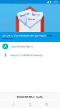 Nokia 8 Sirocco - E-mail - Account instellen (IMAP zonder SMTP-verificatie) - Stap 20