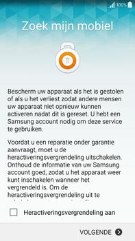 Samsung Galaxy Note 4 (N910F) - Toestel - Toestel activeren - Stap 27