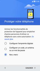 LG G5 - Premiers pas - Créer un compte - Étape 25