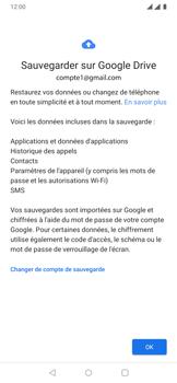 OnePlus 7 - Aller plus loin - Gérer vos données depuis le portable - Étape 12