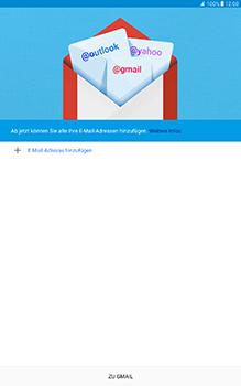 Samsung Galaxy Tab A 10-1 - E-Mail - Konto einrichten (gmail) - Schritt 6