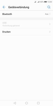 Huawei Y7 (2018) - Bluetooth - Verbinden von Geräten - Schritt 4
