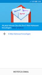 Samsung Galaxy A5 (2017) - E-Mail - Konto einrichten (gmail) - 6 / 16
