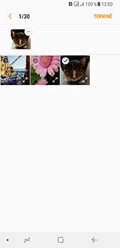 Samsung Galaxy A8 - E-mails - Envoyer un e-mail - Étape 18