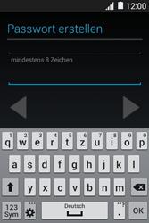 Samsung Galaxy Young 2 - Apps - Konto anlegen und einrichten - 0 / 0