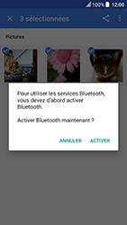 HTC U Play - Photos, vidéos, musique - Envoyer une photo via Bluetooth - Étape 10