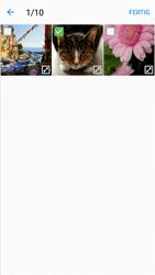 Samsung J500F Galaxy J5 - MMS - Erstellen und senden - Schritt 26