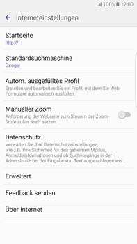 Samsung Galaxy S6 edge+ - Internet - Apn-Einstellungen - 2 / 2
