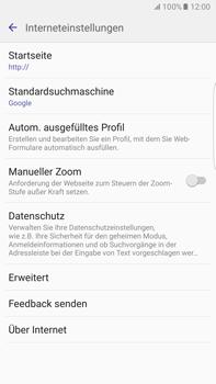 Samsung G928F Galaxy S6 edge+ - Android M - Internet - Manuelle Konfiguration - Schritt 27