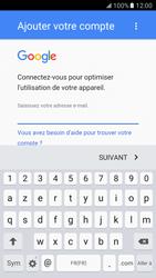 Samsung Galaxy S7 - E-mails - Ajouter ou modifier votre compte Gmail - Étape 11