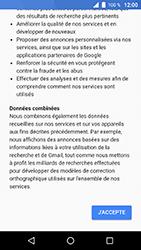 Wiko WIM Lite - Applications - Créer un compte - Étape 16