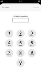Apple iPhone 7 - iOS 13 - Beveiliging - pas de pincode voor je simkaart aan - Stap 10