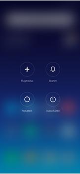 Xiaomi Mi Mix 3 5G - MMS - Manuelle Konfiguration - Schritt 17