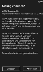 HTC Windows Phone 8S - Apps - Herunterladen - 19 / 20