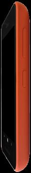 Nokia Lumia 530 - Premiers pas - Découvrir les touches principales - Étape 6