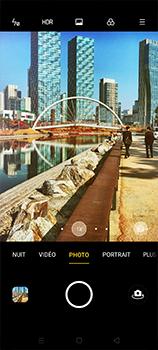 Oppo Find X2 Neo - Photos, vidéos, musique - Prendre une photo - Étape 13