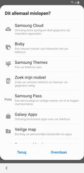 Samsung galaxy-s9-plus-sm-g965f-android-pie - Instellingen aanpassen - Nieuw toestel instellen - Stap 31