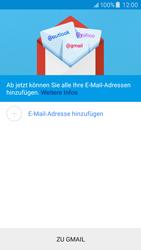 Samsung Galaxy J5 - E-Mail - Konto einrichten (gmail) - 7 / 19
