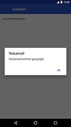 LG Nexus 5X - Android Oreo - Voicemail - handmatig instellen - Stap 12