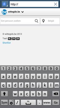 Samsung N9005 Galaxy Note III LTE - Internet - internetten - Stap 14