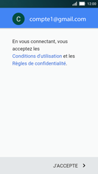 Huawei Y5 - E-mail - 032a. Email wizard - Gmail - Étape 13