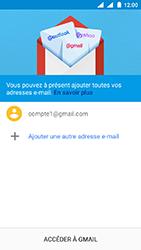 Nokia 3 - Android Oreo - E-mail - Configuration manuelle (gmail) - Étape 12