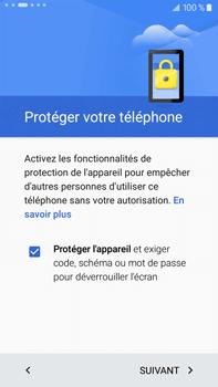 Samsung Samsung Galaxy J7 (2016) - Premiers pas - Créer un compte - Étape 32