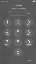 Apple iPhone 5s - iOS 11 - Toestel - Toestel activeren - Stap 6