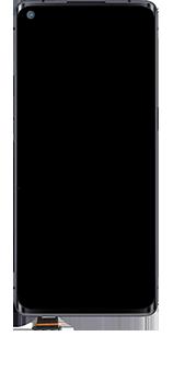 Oppo Find X2 Neo - Premiers pas - Insérer la carte SIM - Étape 5