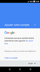 HTC Desire 650 - E-mails - Ajouter ou modifier votre compte Gmail - Étape 9