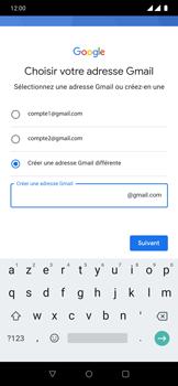 OnePlus 7 Pro - Applications - Créer un compte - Étape 12