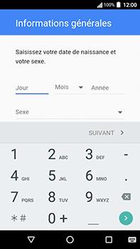 Acer Liquid Zest 4G Plus - Applications - configuration de votre store d