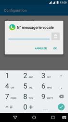 Wiko Rainbow Jam - Dual SIM - Messagerie vocale - Configuration manuelle - Étape 10