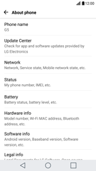 LG LG G5 - Device - Software update - Step 6