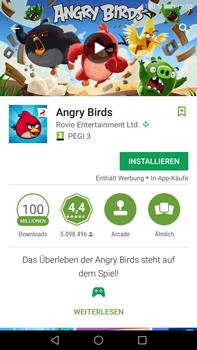 Huawei Mate 9 - Apps - Herunterladen - Schritt 16