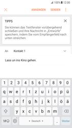 Samsung Galaxy S7 Edge - E-Mail - E-Mail versenden - 0 / 0