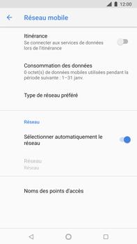 Nokia 8 Sirocco - Internet - Configuration manuelle - Étape 9