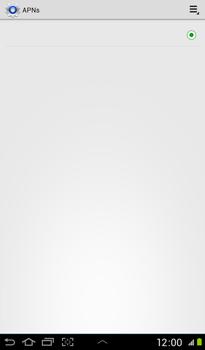 Samsung P3100 Galaxy Tab 2 7-0 - Internet - Manual configuration - Step 15