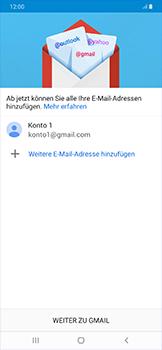 Samsung Galaxy A50 - E-Mail - Konto einrichten (gmail) - Schritt 13