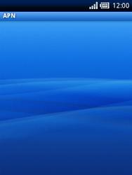 Sony Xperia X10 Mini - MMS - Configuration manuelle - Étape 7