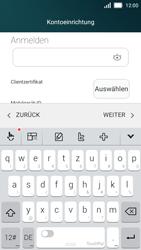 Huawei Y5 - E-Mail - Konto einrichten (outlook) - 9 / 14