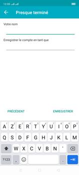 Oppo A9 2020 - E-mails - Ajouter ou modifier un compte e-mail - Étape 18