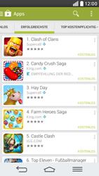 LG G2 mini - Apps - Herunterladen - 9 / 20