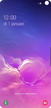Samsung Galaxy S10e - MMS - handmatig instellen - Stap 21