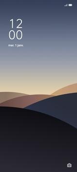 Oppo Find X2 Lite - Premiers pas - Configurer l